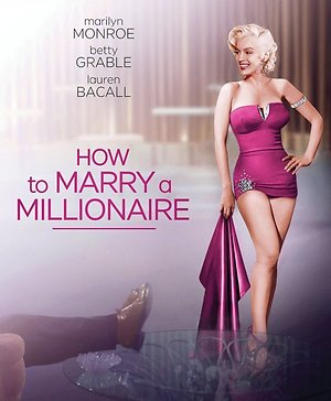 How to Marry a Millionaire (1953) DVD Release Date