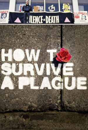 How to Survive a Plague (2012) DVD Release Date