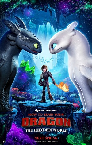 How to Train Your Dragon: The Hidden World (2019) DVD Release Date
