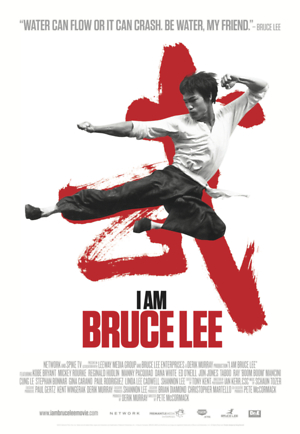 I Am Bruce Lee (2011) DVD Release Date