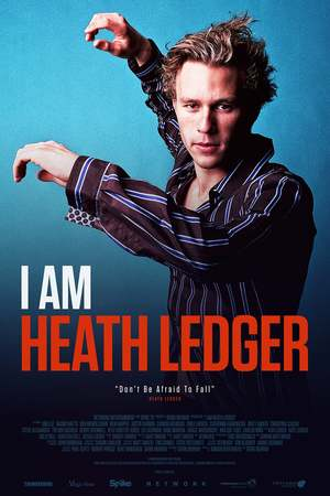 I Am Heath Ledger (2017) DVD Release Date