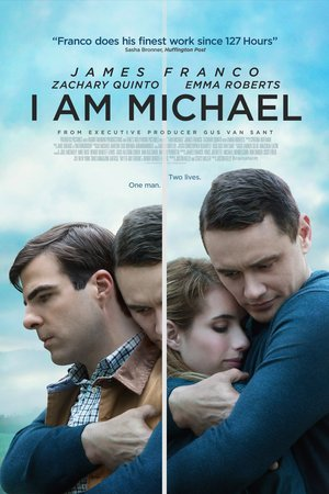 I Am Michael (2015) DVD Release Date