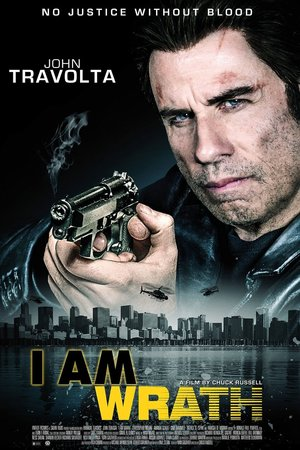 I Am Wrath (2016) DVD Release Date
