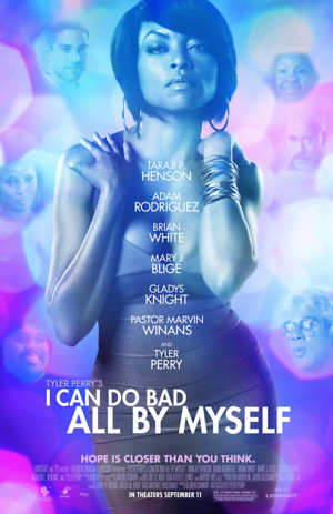 I Can Do Bad All by Myself (2009) DVD Release Date