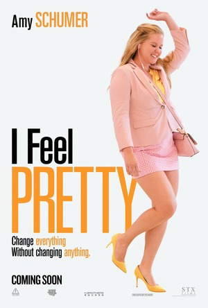 I Feel Pretty (2018) DVD Release Date