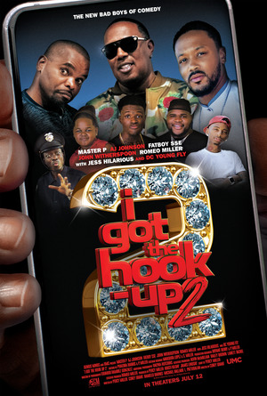 I Got the Hook Up 2 (2019) DVD Release Date