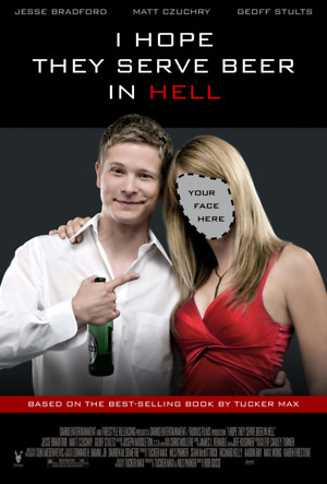 I Hope They Serve Beer in Hell (2009) DVD Release Date