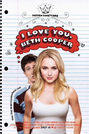 I Love You, Beth Cooper (2009) DVD Release Date