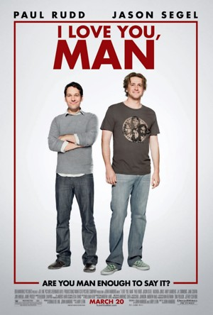 I Love You, Man (2009) DVD Release Date