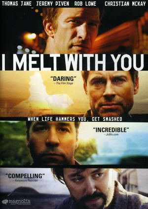 I Melt with You (2011) DVD Release Date