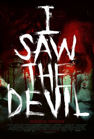 I Saw the Devil (2010) DVD Release Date