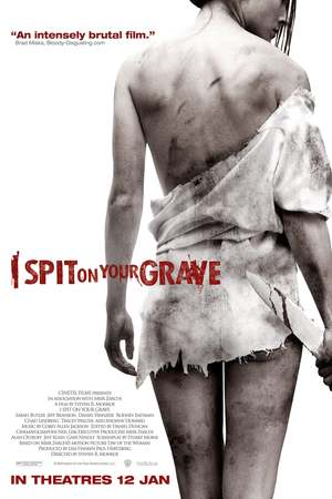 I Spit on Your Grave (2010) DVD Release Date