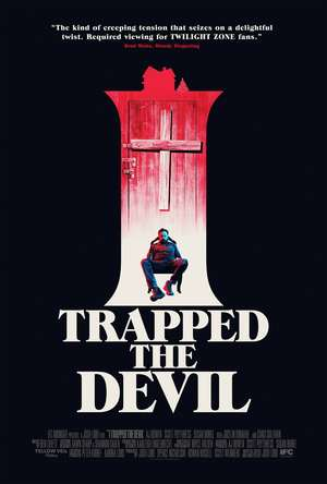 I Trapped the Devil (2019) DVD Release Date