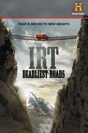 IRT: Deadliest Roads (TV Series 2010-) DVD Release Date