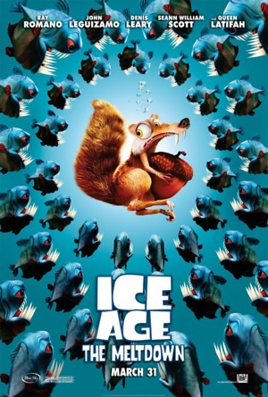 Ice Age: The Meltdown (2006) DVD Release Date