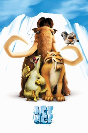 Ice Age (2002) DVD Release Date