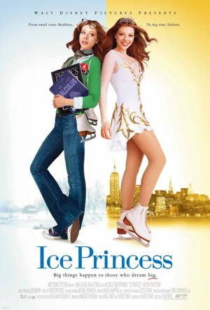 Ice Princess (2005) DVD Release Date