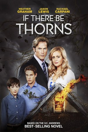 If There Be Thorns (TV Movie 2015) DVD Release Date