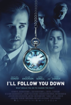 I'll Follow You Down (2013) DVD Release Date
