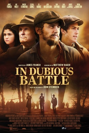 In Dubious Battle (2016) DVD Release Date