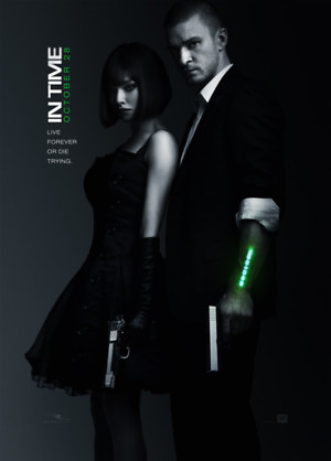 In Time (2011) DVD Release Date