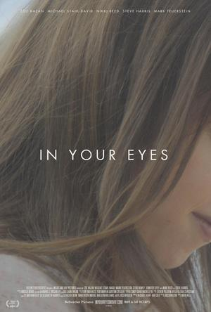 In Your Eyes (2014) DVD Release Date