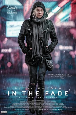 In the Fade (2017) DVD Release Date