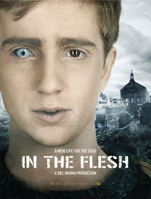 In the Flesh (TV Mini-Series 2013) DVD Release Date