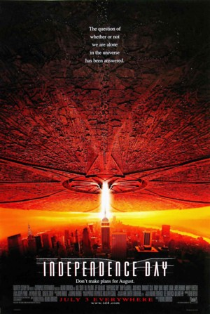 Independence Day (1996) DVD Release Date