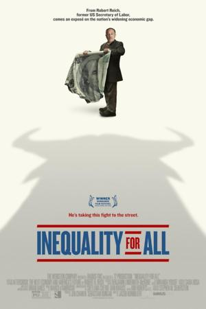 Inequality for All (2013) DVD Release Date