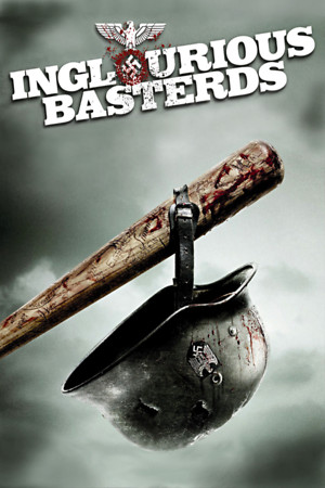 Inglourious Basterds (2009) DVD Release Date