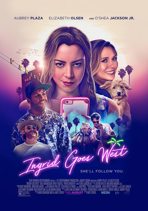 Ingrid Goes West (2017) DVD Release Date