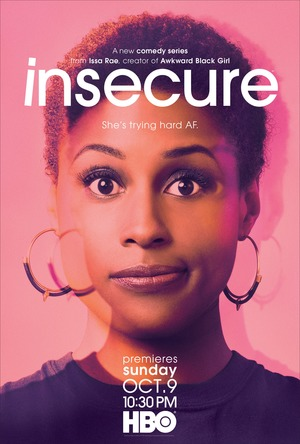 Insecure (TV Series 2016- ) DVD Release Date