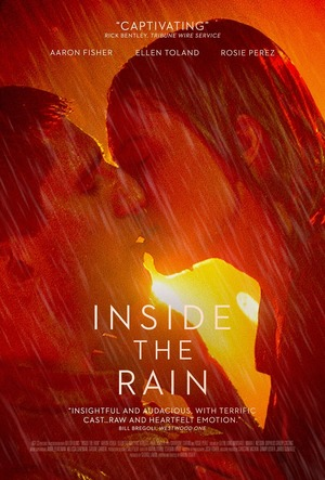 Inside the Rain (2019) DVD Release Date