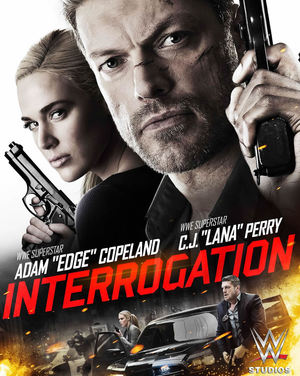 Interrogation (2016) DVD Release Date