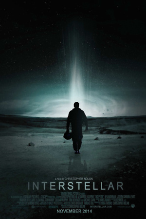 Interstellar (2014) DVD Release Date