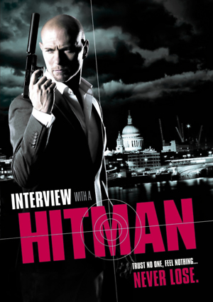 Interview with a Hitman (2012) DVD Release Date