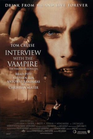 Interview with the Vampire: The Vampire Chronicles (1994) DVD Release Date