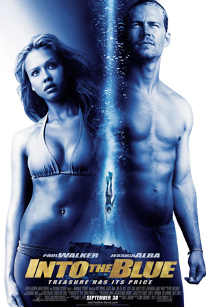 Into the Blue (2005) DVD Release Date
