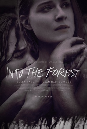 Into the Forest (2015) DVD Release Date