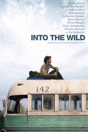 Into the Wild (2007) DVD Release Date