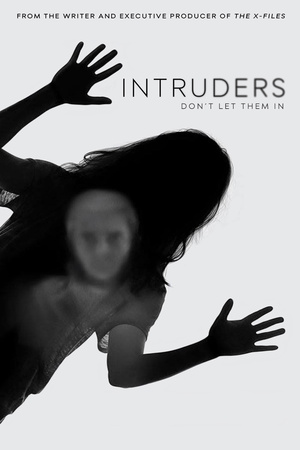 Intruders (TV Series 2014- ) DVD Release Date