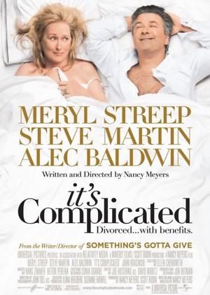 It's Complicated (2009) DVD Release Date