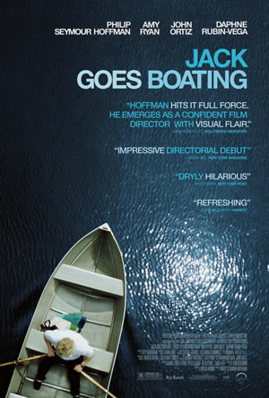 Jack Goes Boating (2010) DVD Release Date