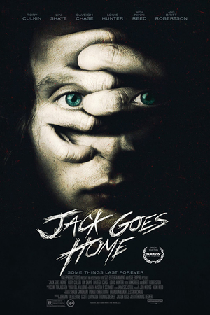 Jack Goes Home (2016) DVD Release Date