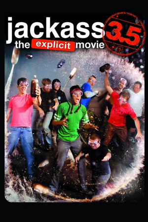 Jackass 3.5 (Video 2011) DVD Release Date