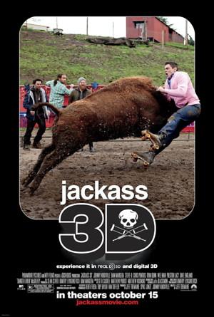Dating a jackass