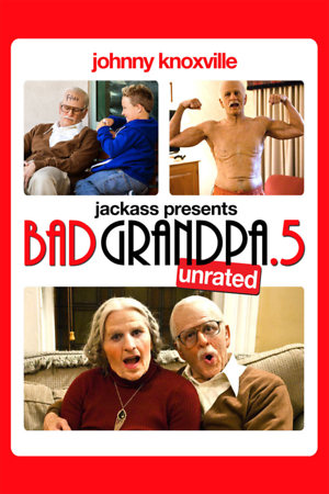 Jackass Presents: Bad Grandpa .5 (Video 2014) DVD Release Date