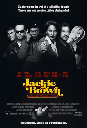 Jackie Brown (1997) DVD Release Date