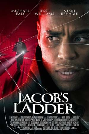 Jacob's Ladder (2019) DVD Release Date